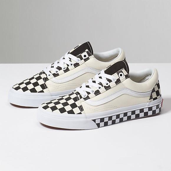 Vans Shoes | Vans Old Skool Checker